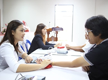 Academic Services at Udonthani Provincial Education Center